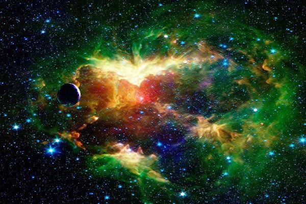 新发现银河系内最小的流浪星球