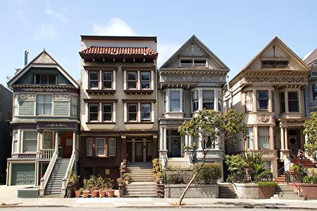 大疫情影响 旧金山旧屋改造正在加速加价