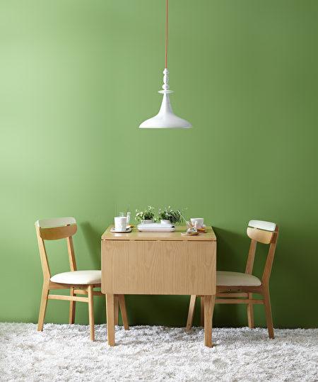 飯廳, 餐桌, 空間