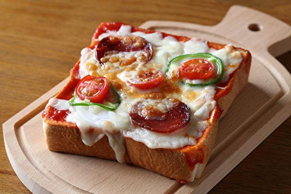 shutterstock,pizza,点心,香肠
