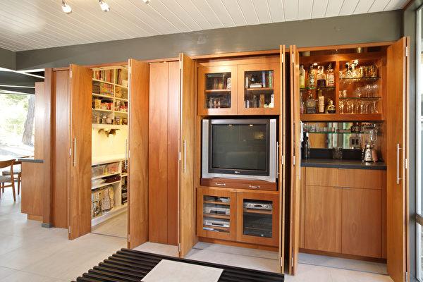 電視, 液晶電視, 壁掛電視