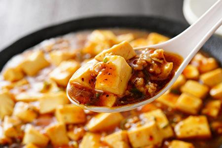 哈里薩辣醬, 地中海, 燉雞, 麻婆豆腐