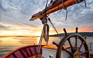 以船為家 男子獲多倫多人幫助過冬
