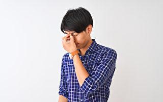 乾澀疲勞是眼睛在呼救!身體4種自救警訊