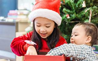 收到圣诞礼物 华人新移民倍感加国温暖