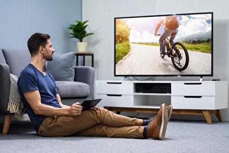 电视, 液晶电视, 壁挂电视