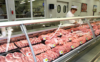 冷藏肉與冷凍肉不一樣 購買時要睜大眼睛