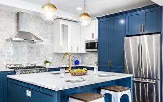 厨房水槽和炉灶安装在哪最好