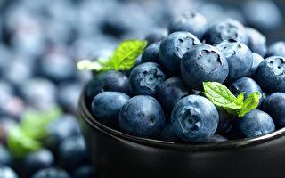 吃對健腦防失智!7種食物讓大腦變年輕