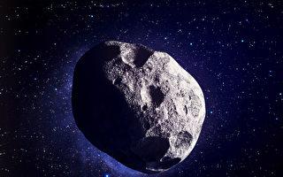 史上最近 小行星在黑色星期五惊险飞越地球