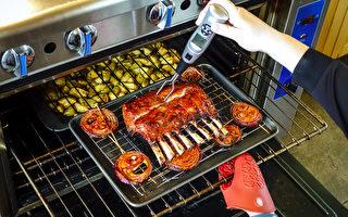 擔心烤肉外熟內生?你需要一支肉類溫度計