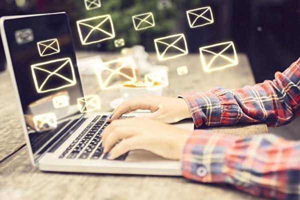 問候語, 電子郵件, 疫情, 電郵