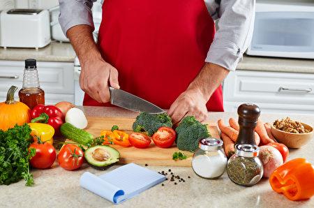 切菜, 料理, 烹饪