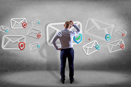 问候语, 电子邮件, 疫情, 电邮