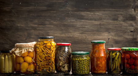 shutterstock,berry,漿果,玻璃罐