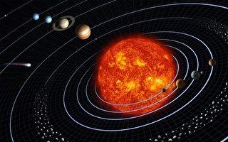 木星與土星在冬至相合 800年來罕見天象