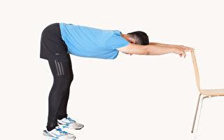 拉筋调节自律神经、改善酸痛!2招动作随时做