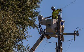 預防性停電少於去年 PG&E被批做得還不夠