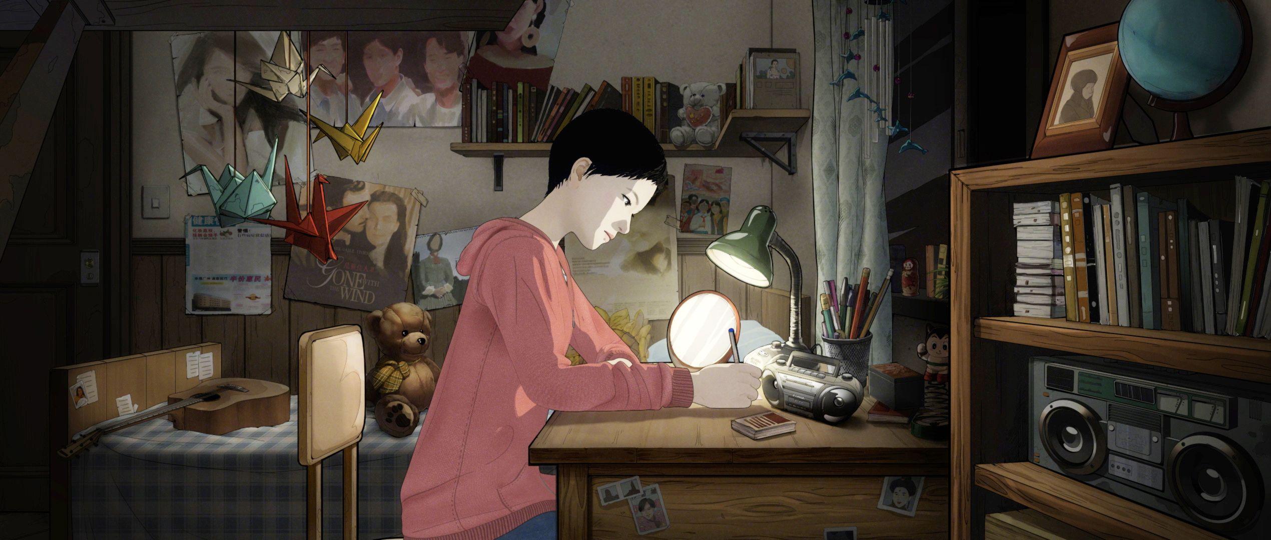 新唐人將推出首部動畫紀錄片「扶搖直上」
