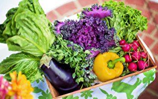 研究:多吃含纤维食物或可控制哮喘