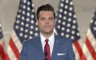 佛州议员:将与国会勇士一起挑战选举人团