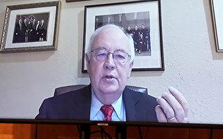 前联邦总律师:宾州选前改选举法违法