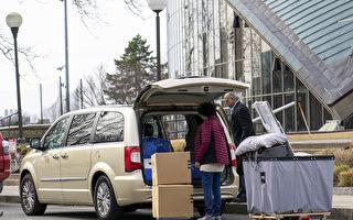 哈佛MIT等高校春季允許更多學生住校
