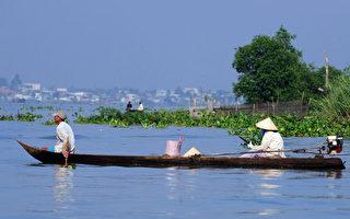 一帶一路引抗議 專家:項目正在惡化緬甸環境