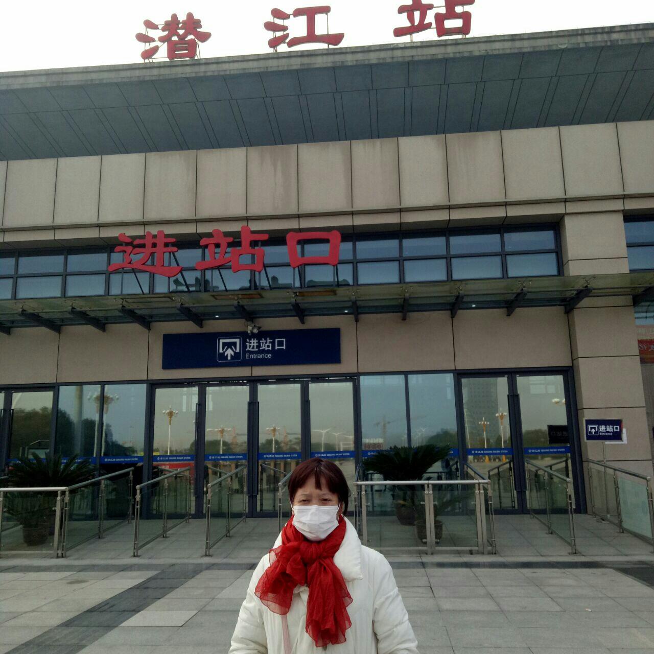 中國四維權人士申請遊行被控 訪民各自維權