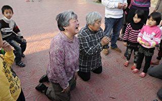 张菁:因相信党妈 儿子被亲妈送上黄泉路