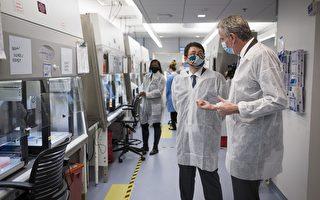 纽约市府投两千万 明年底开启疫情响应中心