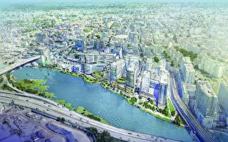 「法拉盛水濱區」項目  開發商與工會談判