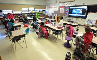 紐約市850所學校本週重啟 初高中仍開學無望