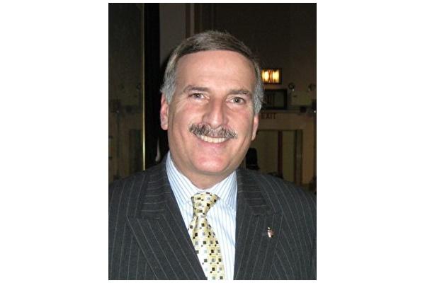 皇后區州眾議員魏普林  參選紐約市主計長