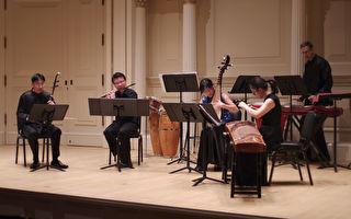 「長風中樂團與二十一世紀作曲家」音樂會18日線上播出