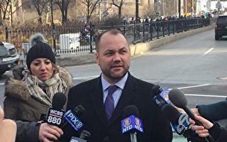 纽约市议长取消授权市府拍卖税收留置权的立法