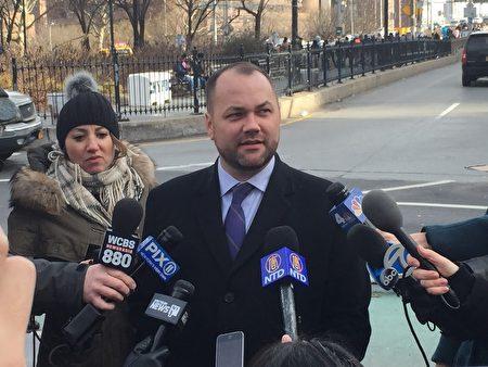 紐約市議長取消授權市府拍賣稅收留置權的立法