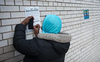 紐約市1.2萬學生無抽檢同意書 將轉全網課