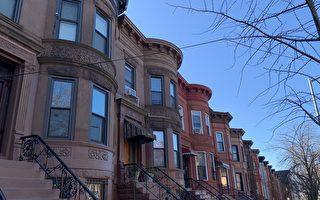 纽约空置公寓数创历史新高 租金跌至十多年来最低