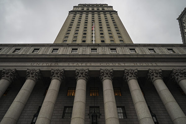 库默限宗教集会人数 联邦上诉法院判违宪