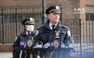 纽约市警局:时代广场跨年禁止民众到场