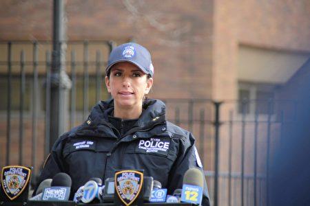 2020年12月30日,市警局反恐主管马特拉索表示,目前没有针对时代广场跨年活动的相关威胁。
