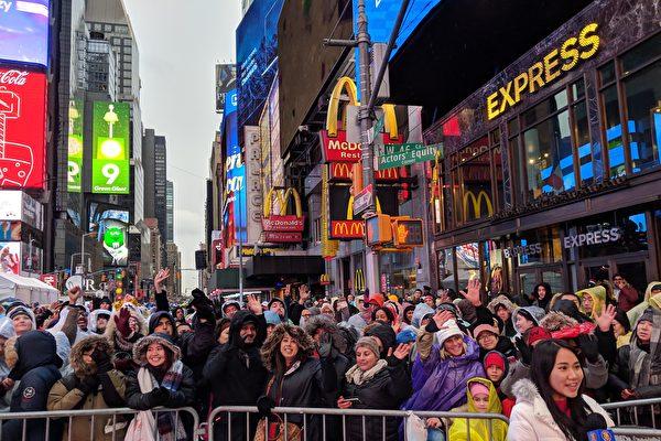 週四跨年 MTA更新12/31、1/1交通運行時間