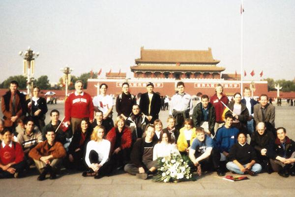 現代歷史的黑暗一幕:36西人曾在中國被捕