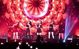Apink以线上演唱会回顾2020年 12月27日开唱