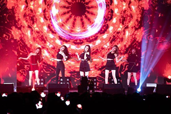[新聞] Apink以線上演唱會回顧2020年 12月27日開唱