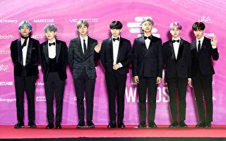 韩国NAVER年度热搜 BTS、《爱的迫降》等入榜