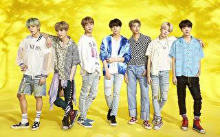 日本公信榜年度销售榜 岚、BTS、TWICE等入榜