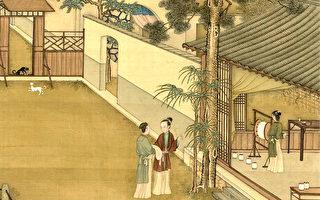 【馨香雅句】開啟中國服飾文化的竟是她