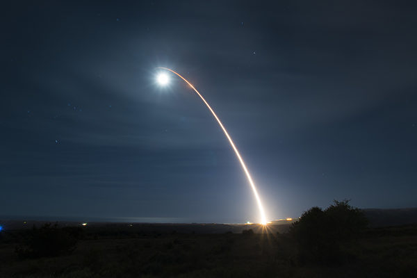 周曉輝:美太空軍得名有深意 守護美國劍指中共
